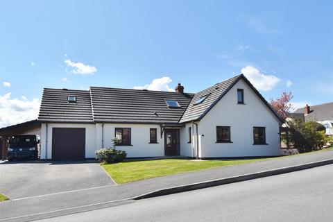 3 bedroom detached bungalow for sale - West Lane Close, Keeston, Haverfordwest