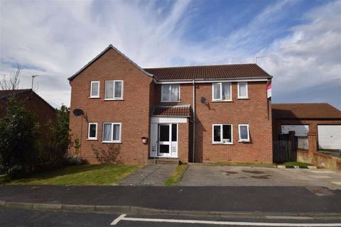 1 bedroom flat for sale - Hildenley Close, Scarborough, North Yorkshire