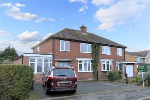 3 bedroom semi-detached house for sale - Fairview Drive, Bayston Hill, Shrewsbury, Shropshire