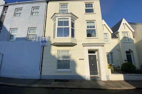 4 bedroom terraced house for sale - Culver Park, Tenby