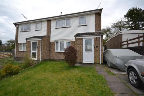3 bedroom semi-detached house for sale - Hatherleigh Road, Leicester