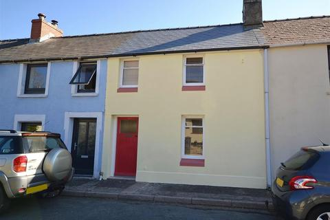 2 bedroom terraced house for sale - Fishguard