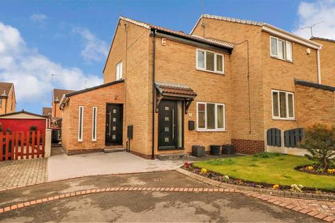 2 bedroom semi-detached house for sale - Hadrian Road, Brinsworth, Rotherham