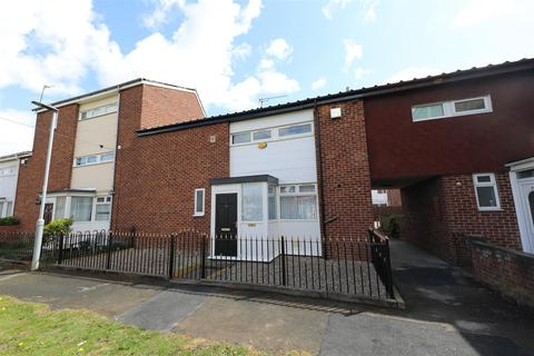 3 bedroom end of terrace house for sale - Stanley Street, Hull
