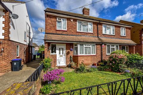 3 bedroom semi-detached house for sale - Iverdale Close, Iver, SL0
