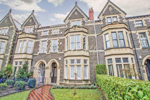 1 bedroom flat for sale - Cathedral Road, Cardiff