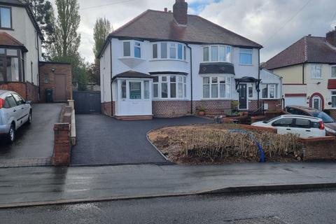 3 bedroom semi-detached house to rent - Alexandra Road, West Midlands