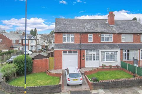 4 bedroom semi-detached house for sale - Balden Road, Harborne, Birmingham