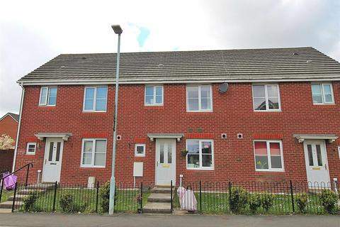3 bedroom terraced house for sale - Bryn Y Clochydd, Townhill, Swansea, City And County of Swansea. SA1 6AW