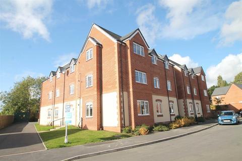 2 bedroom flat for sale - 54 Martineau Drive, Harborne, Birmingham