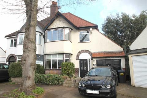 3 bedroom semi-detached house for sale - Oaklands Avenue, Harborne, Birmingham