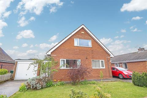 2 bedroom detached bungalow for sale - Bevan Crescent, Maltby, Rotherham