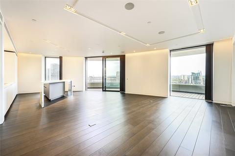 3 bedroom flat to rent - Building West Riverwalk, 161 Millbank, London, SW1P