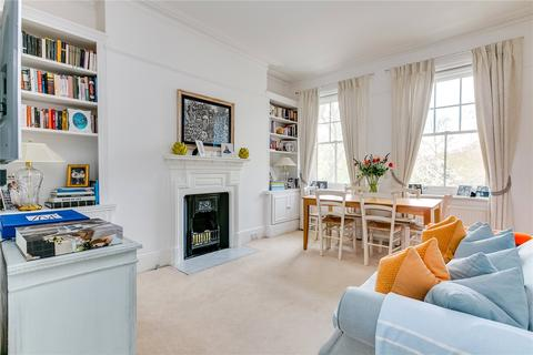 2 bedroom flat for sale - Primrose Mansions, Prince of Wales Drive, London, SW11