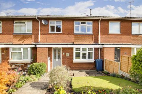 2 bedroom terraced house for sale - Grainger Avenue, West Bridgford, Nottinghamshire, NG2 7AS
