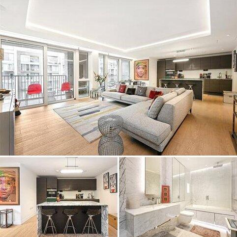 4 bedroom apartment for sale - Lockside House, 3 Thurstan Street, London, SW6