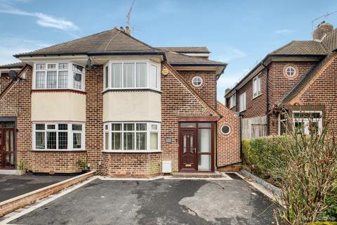 4 bedroom semi-detached house for sale - Lordswood Road, Birmingham