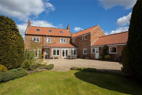4 bedroom character property for sale - West Lilling, York, YO60