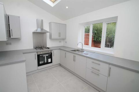 3 bedroom terraced house for sale - High Brow, Harborne, Birmingham