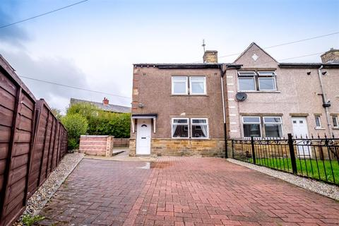 2 bedroom end of terrace house for sale - Sandhall Green, Halifax