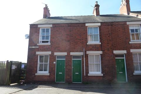 2 bedroom terraced house to rent - Hope Street, Melbourne, Derby