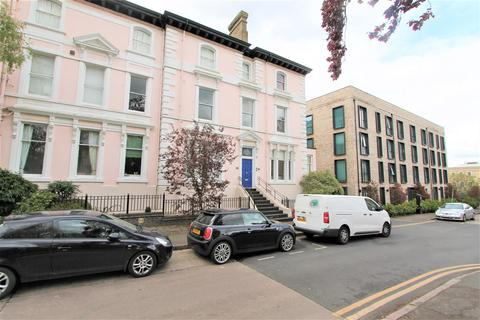 2 bedroom apartment for sale - Princess Road East, New Walk, Leicester LE1