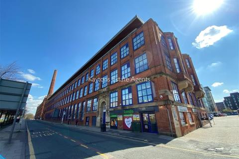 2 bedroom apartment for sale - Albion Works, Block A, Pollard Street, Manchester