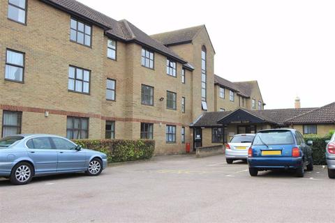 1 bedroom retirement property for sale - 54a Pittman Gardens, Ilford, Essex, IG1