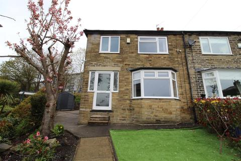 3 bedroom semi-detached house to rent - Cliff Crescent, Pye Nest, Halifax