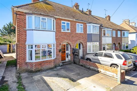 3 bedroom end of terrace house for sale - Gorrell Road, Whitstable