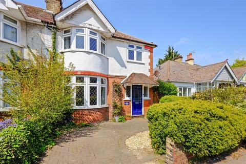 4 bedroom semi-detached house for sale - Cromwell Road, WHITSTABLE