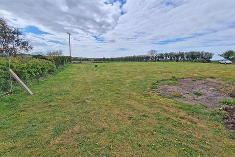 Land for sale - Upper Thornton, Milford Haven