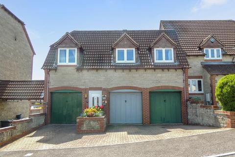 1 bedroom coach house for sale - Belfry, Warmley, Bristol