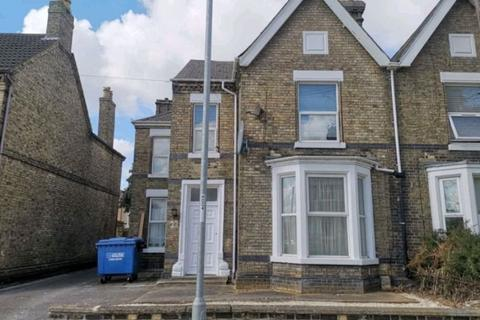 1 bedroom detached house to rent - West town