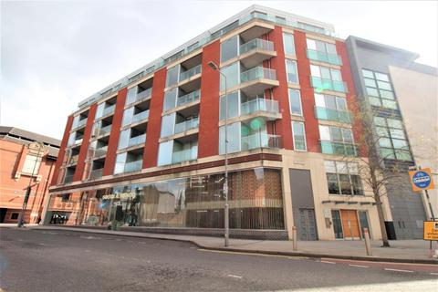 2 bedroom apartment for sale - The Arcus, East Bond Street, Leicester