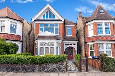 3 bedroom flat for sale - Princes Avenue, Finchley, London, N3