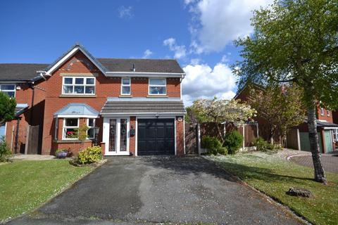 4 bedroom detached house for sale - Farmleigh Gardens, Great Sankey, Warrington