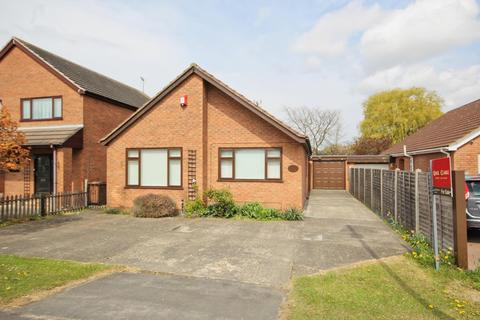 2 bedroom detached bungalow for sale - New Village Road, Cottingham