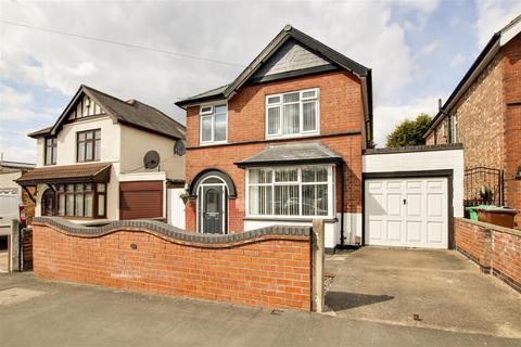 3 bedroom detached house for sale - Oakdale Road, Bakersfield, Nottinghamshire, NG3 7EL