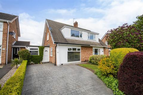 3 bedroom semi-detached house for sale - Lansdown Close