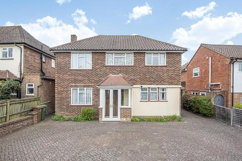 3 bedroom detached house for sale - The Dene, South Cheam