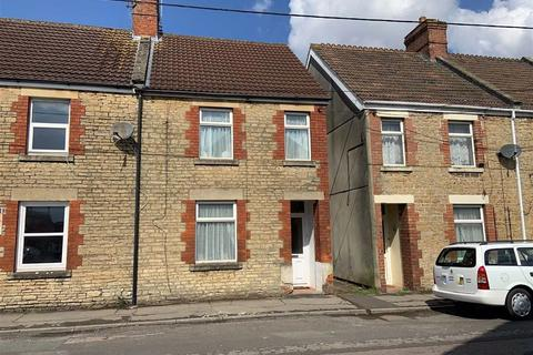 3 bedroom terraced house for sale - Woodlands Road, Chippenham, Wiltshire, SN14