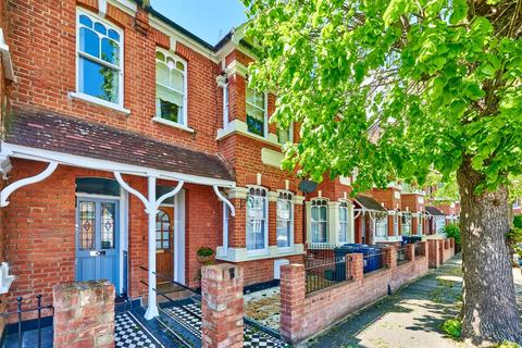 3 bedroom terraced house for sale - Kingscote Road, Central Chiswick, W4