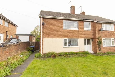 2 bedroom semi-detached house for sale - Gower Crescent, Chesterfield