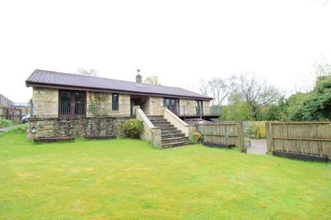 4 bedroom detached house for sale - South Road, Alnwick, Northumberland