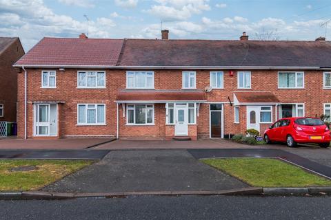 3 bedroom terraced house for sale - Northwood Park Road, Bushbury, WV10 8EX