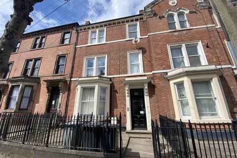 Studio to rent - Hartington Street, Derby