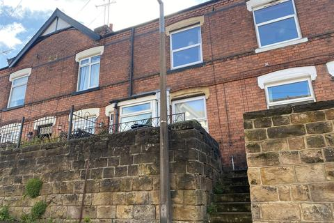 2 bedroom terraced house to rent - Crown Street, Duffield