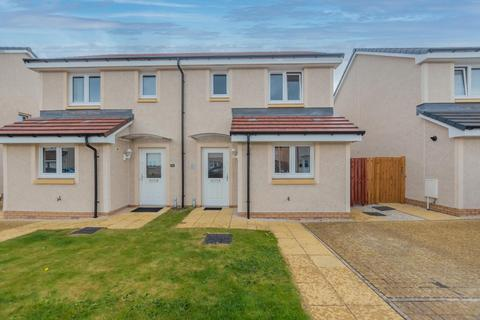 2 bedroom semi-detached house for sale - Mcleod Road, Alloa