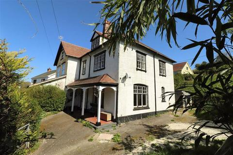 5 bedroom semi-detached house for sale - Llandre, Bow Street, Ceredigion, SY24